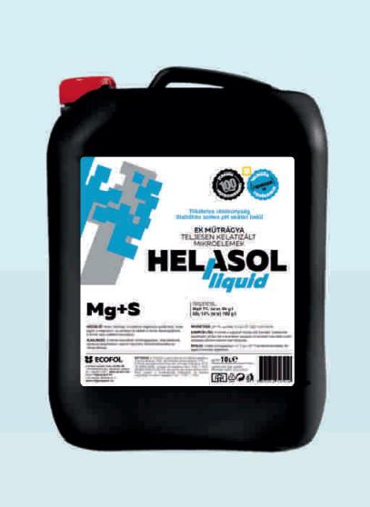 Helasol Mg+S - Völgység Agrás Kft.
