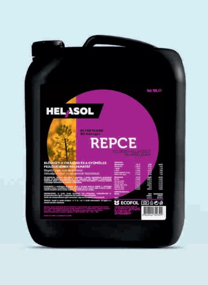 Helasol Komlex Repce - Völgység Agrár Kft.